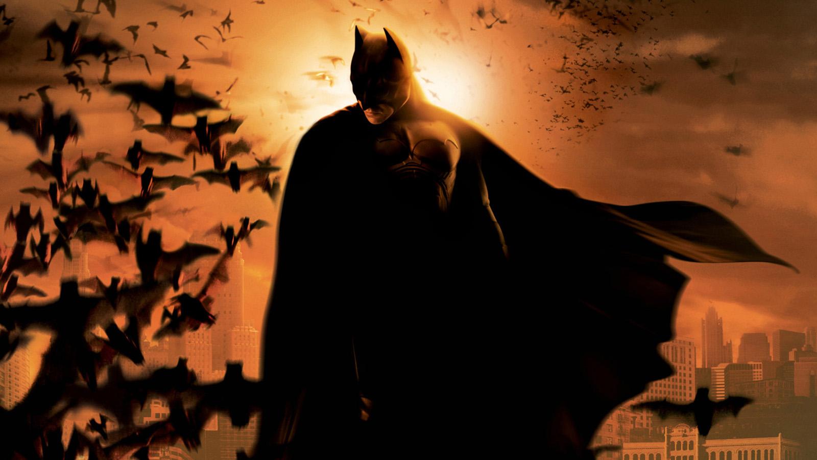"""8 curiosidades sobre """"Batman Begins"""""""