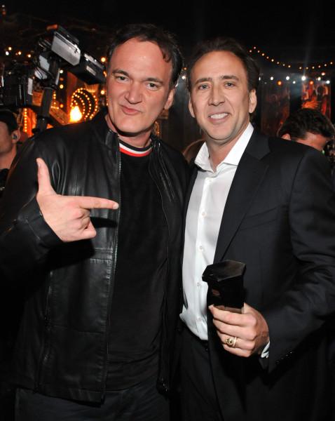 "Spike TV's ""Scream Awards 2011"" - Backstage & Audience"