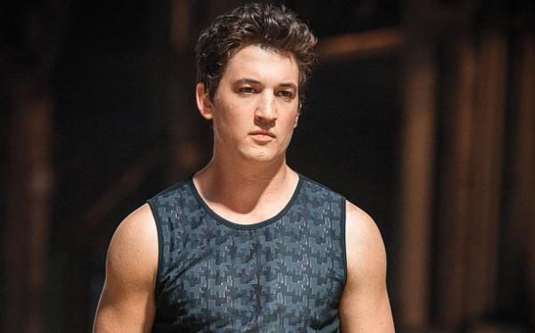 Divergent (2014) Miles Teller
