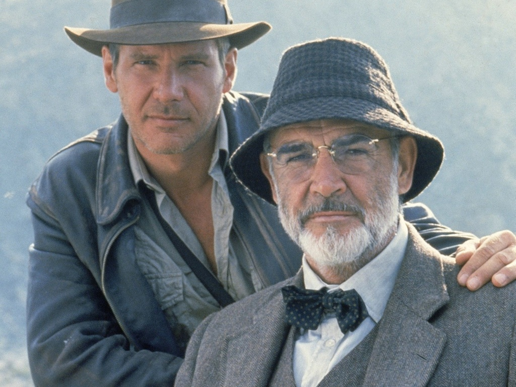 "Sean Connery podría volver en ""Indiana Jones 5""!"