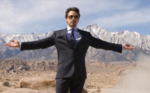 Te vas a quedar de piedra con lo que Robert Downey lleva cobrado de Marvel 3-600x374