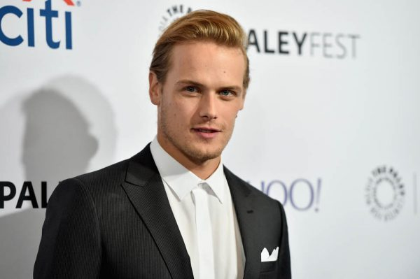 """The Paley Center For Media's 32nd Annual PALEYFEST LA - """"Outlander"""" - Arrivals"""