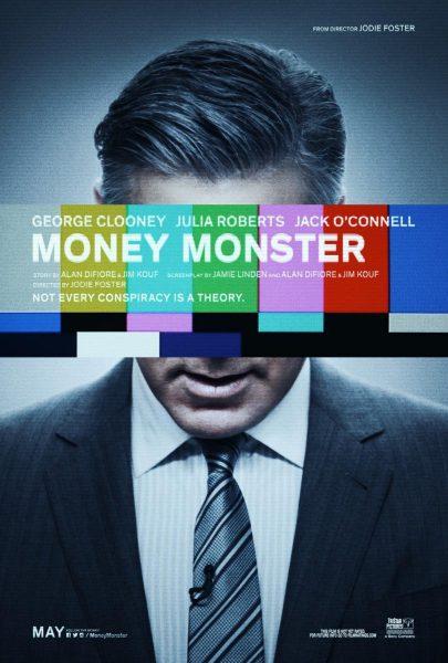 critica de money monster para alucine