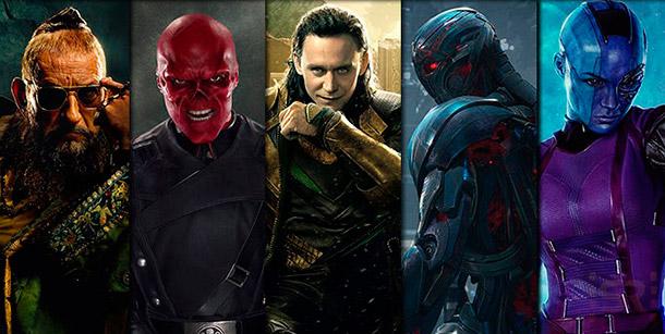 Marvel Tiene Un Problemón Con Sus Villanos. ¿Es Esta La