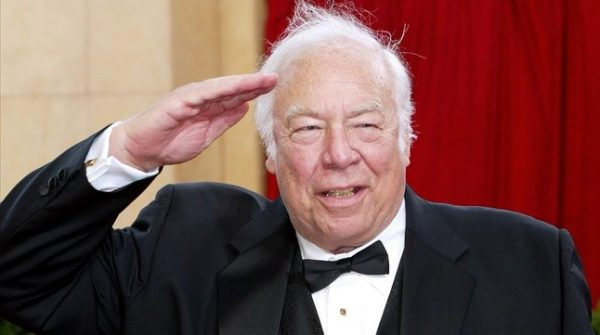 Naked Gun  star George Kennedy dead at 91