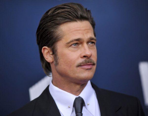 ¡Brad Pitt estrena romance con otra gran estrella del cine! 1