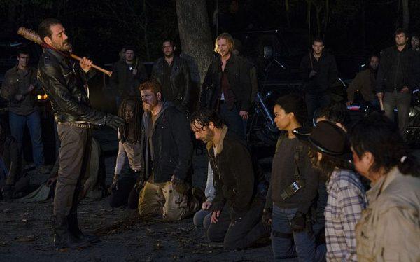 """Los responsables de """"The Walking Dead"""", obligados a salir al paso ante la descomunal polémica de los últimos días 1"""