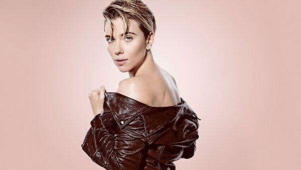 Recordamos las imágenes de Scarlett Johansson para Playboy