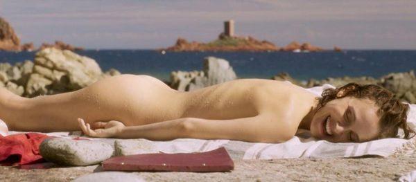 Natalie Portman Y Su Desnudo En Planetarium Nos Dejan Noqueados