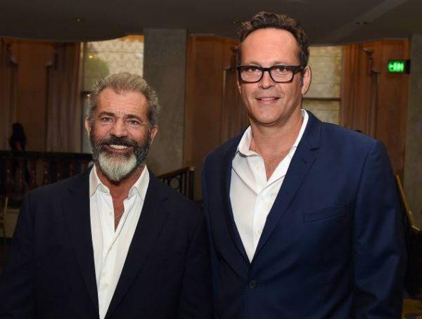 Al loro con el próximo trabajo de Mel Gibson