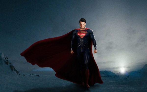"""Warner y DC al fin lanzan la primera imagen de Superman para """"La Liga de la Justicia"""" 1"""
