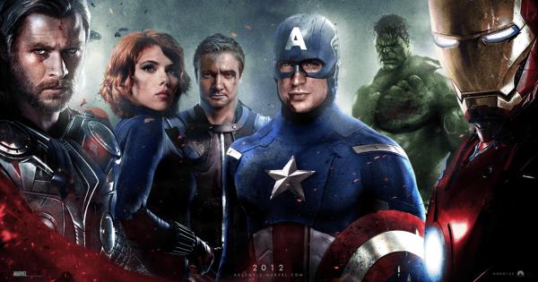 Una de las grandes estrellas de Marvel confiesa por qué no le gusta DC 1