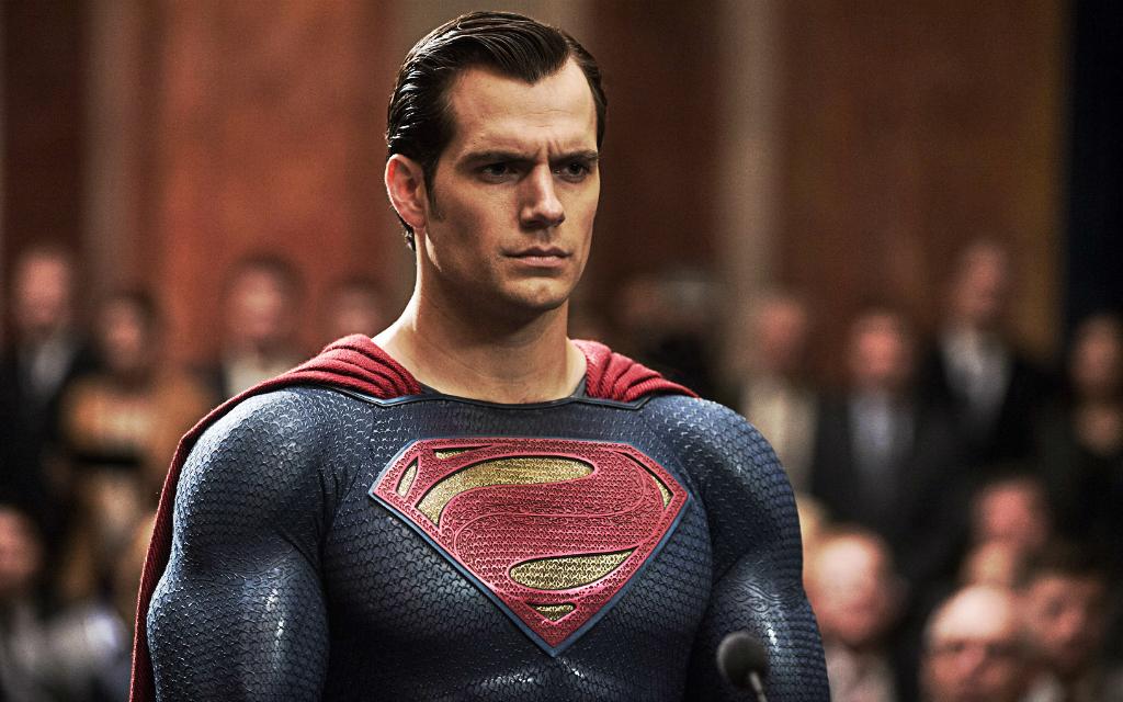 Superman Darsteller