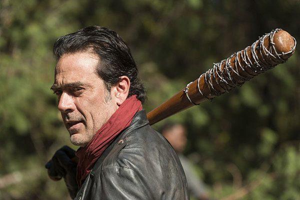 """Problemas para """"The Walking Dead"""": La octava temporada de la serie podría retrasarse hasta 2018 1"""