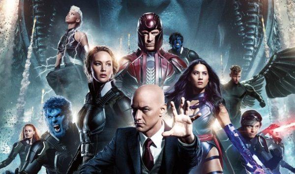 """X-Men: Fénix Oscura"" nos presentará una nueva versión de este famosísimo mutante 1"