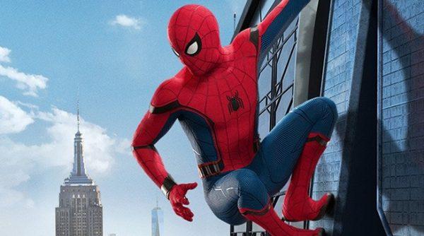 """""""Spider-Man: Homecoming"""" lanza el que probablemente sea el póster más cutre de la historia de Marvel"""