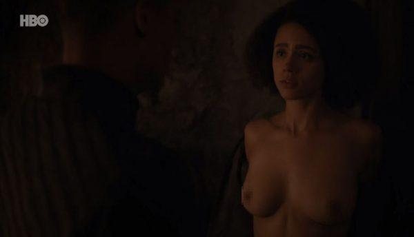 El Capítulo 7x02 De Juego De Tronos Nos Deja El Desnudo Más