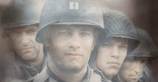 """Escenas sobrecogedoras: El apuñalamiento de """"Salvar al Soldado Ryan"""""""