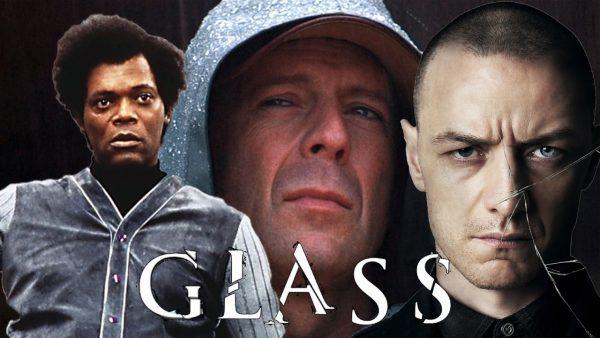Se Lanza La Sinopsis Oficial De Glass Secuela De El Protegido Y