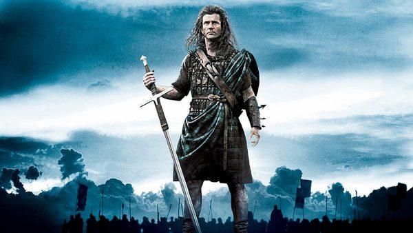 """La cruel y sádica ejecución del William Wallace real que no vimos en """"Braveheart"""" 1"""