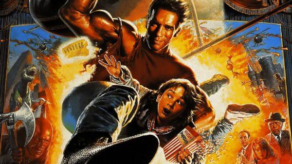 """""""El último Gran Héroe"""" o el gran fracaso de la carrera de Arnold Schwarzenegger causado por un boicot 1"""