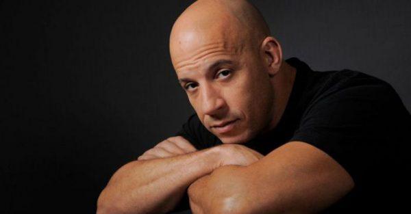 Vin Diesel se libró por un pelo de liderar el reparto del mayor fiasco de Marvel 1