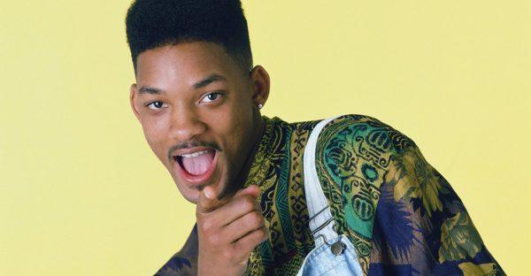 """Will Smith afirma que no soporta ver varios capítulos de """"El Príncipe de  Bel-Air"""""""