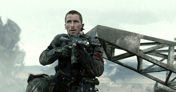 """Christian Bale carga duramente contra """"Terminator: Salvation"""" 1"""