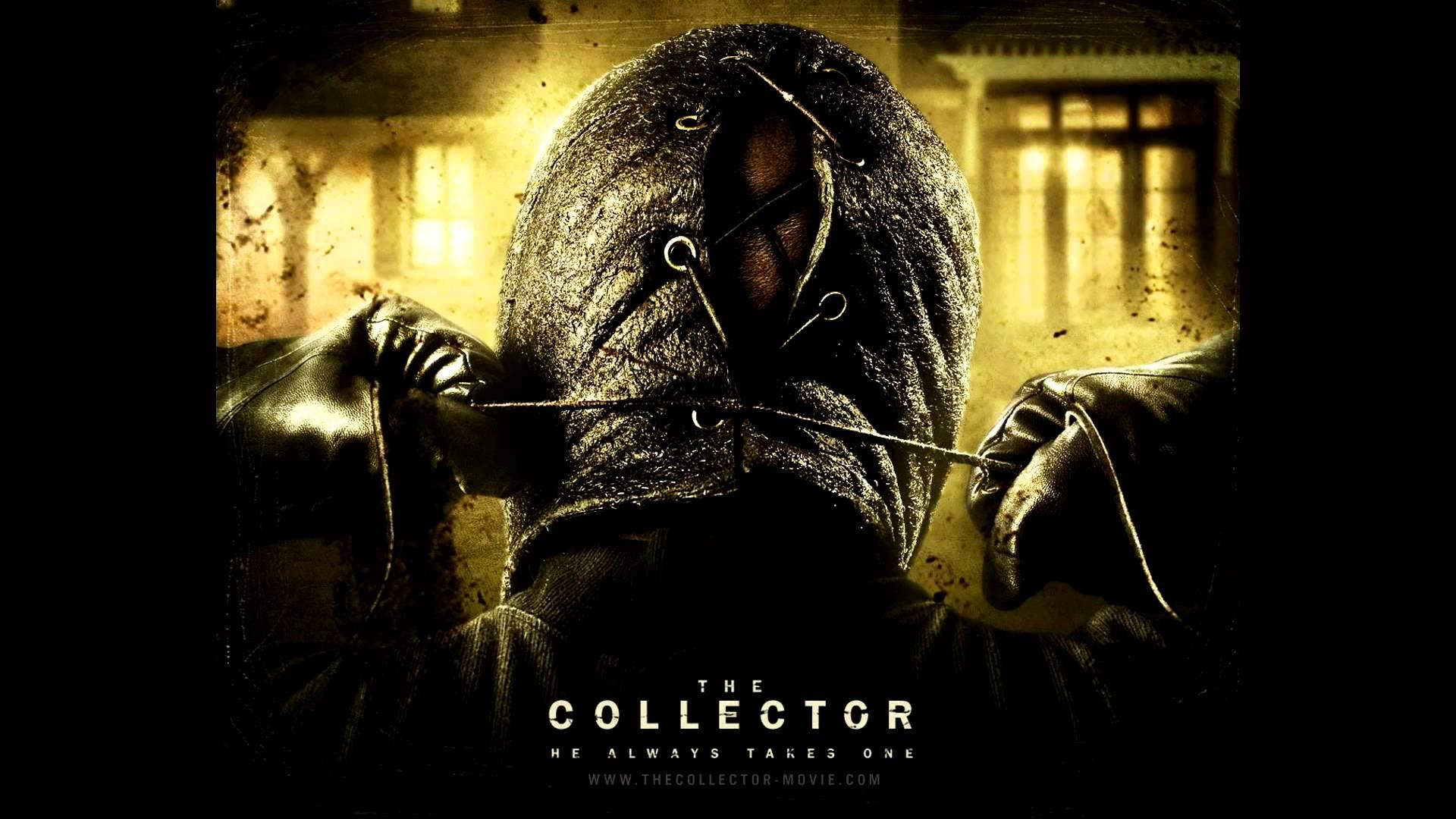 """The Collector"""" o el pepinazo de terror que pasaste por alto"""