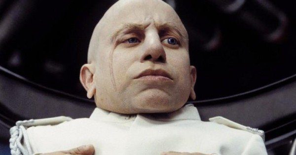Muere Verne Troyer El Inolvidable Mini Yo De Austin Powers