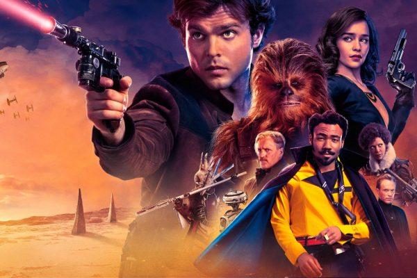 """""""Han Solo: Una historia de Star Wars"""" se convierte en el primer fracaso de la saga"""