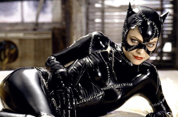 Esta enorme actriz entra con fuerza en las quinielas para ser la nueva Catwoman