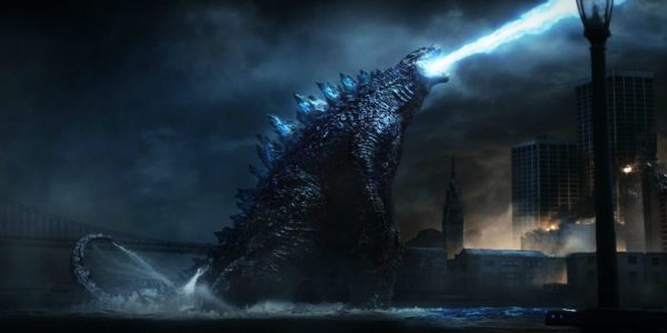 King Of The Monsters' lanza su primer teaser oficial — Godzilla