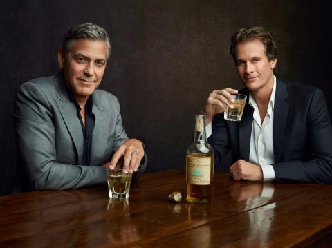 El negocio con el que George Clooney ha ganado 239 millones de dólares