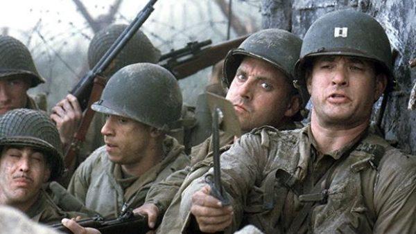 """20 años de """"Salvar al Soldado Ryan"""", una de las mejores cintas de la historia 2"""