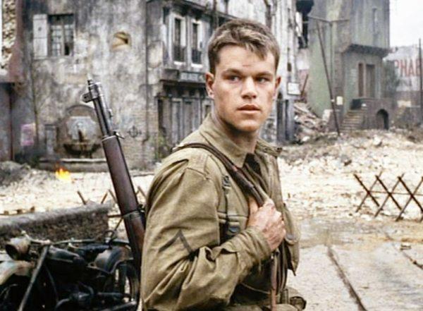 """20 años de """"Salvar al Soldado Ryan"""", una de las mejores cintas de la historia 4"""