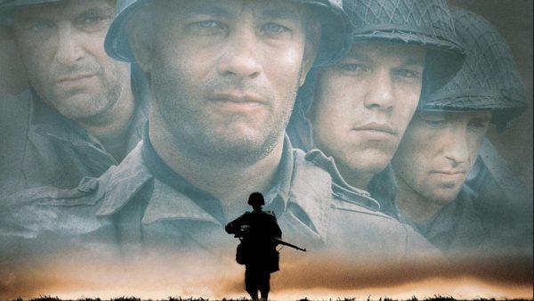 """20 años de """"Salvar al Soldado Ryan"""", una de las mejores cintas de la historia 1"""