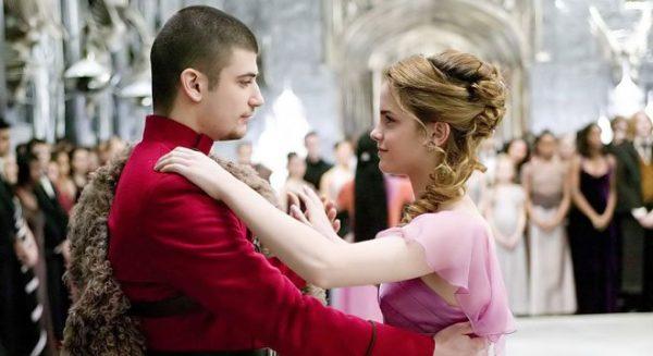 "Stanislav Ianevski, el Viktor Krum de ""Harry Potter"" se vuelve viral con su cambio de aspecto"