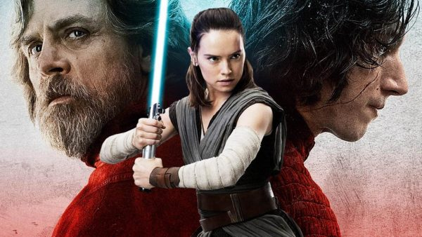 Matt Smith se une al reparto de Star Wars: Episodio IX