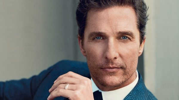 La cinta que cambió la carrera de Matthew McConaughey 1