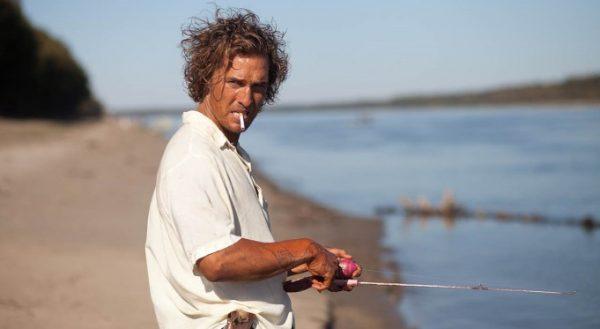 La cinta que cambió la carrera de Matthew McConaughey 2