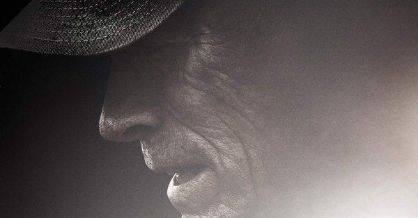 """Emocionados con el primer cartel de """"The Mule"""", la película con la que Clint Eastwood va a por el Oscar"""