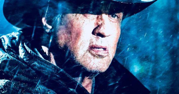 """Nuevas imágenes de """"Rambo V"""", con la flipante guarida de John 1"""
