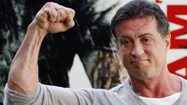 Lanzan primera imagen oficial de 'Rambo 5: Last Blood'