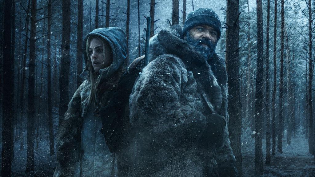 Wolfsnächte Film