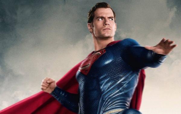 Superman, eliminado del universo cinematográfico DC 1