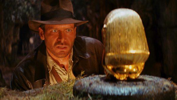 """Alegato Alucine: Solo este actor puede suceder a Harrison Ford en """"Indiana Jones"""""""