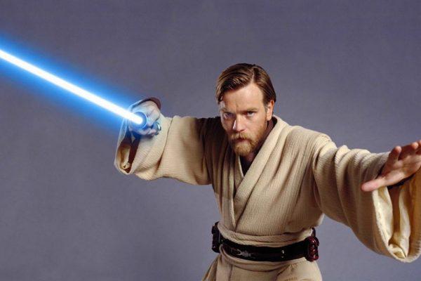 Ewan McGregor volverá a ser Obi-Wan Kenobi 1