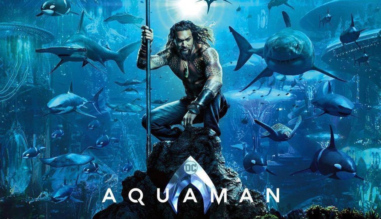 Ver Aquaman Online Gratis Latino HD Estreno 2018