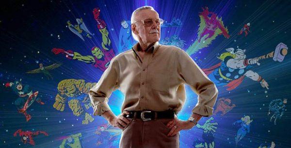 El emotivo vídeo de despedida que Marvel le ha hecho a Stan Lee 1